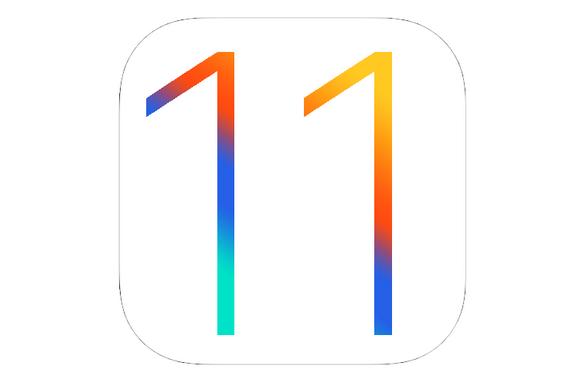 iPadProを iOS11 にアップデートしてみた