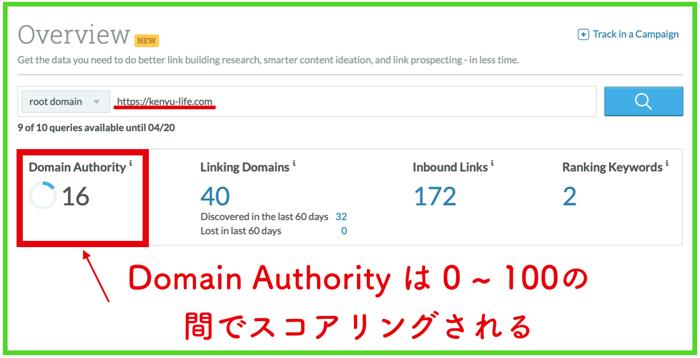 ドメインオーソリティとは?検索エンジンにおいてどのくらい評価されているのかを表す指標!