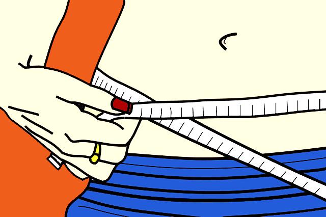 肥満の最も大きな原因は「ホルモン」である【摂取カロリーが多いことでも運動不足なことでもない】
